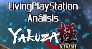 Vídeoanalisis Yakuza: Kiwami – Un remake como debe ser