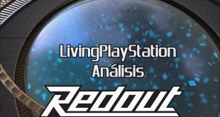 Videoanálisis Redout: Alta velocidad y adrenalina