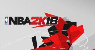 NBA 2K18 Main Theme