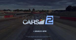 Análisis Project CARS 2 – Simulación de alta velocidad