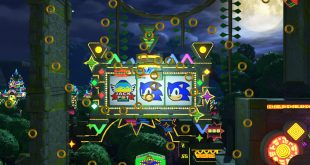 El nuevo tráiler de Sonic Forces nos muestra el clásico Casino Forest