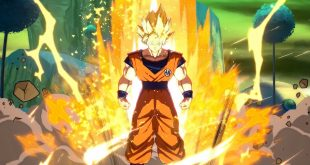 Dragon Ball FighterZ estrena su trailer de lanzamiento