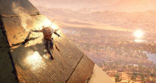 Ubisoft confirma una experiencia RV para Assasins Creed