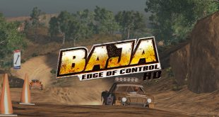 Baja Edge of Control HD Main Theme