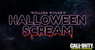 Call of Duty Infinite Warfare Halloween_Scream_Thumbnail_1090x613