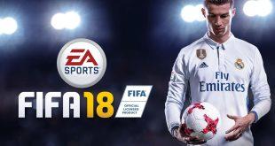 FIFA 18 vuelve a gobernar el mercado en Reino Unido
