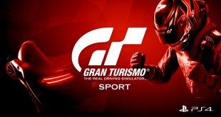GT Sport recibe gran actualización en diciembre
