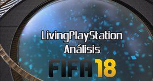 Miniatura Youtube Análisis FIFA 18