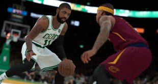 NBA 2K18 Season Sim Blog 12