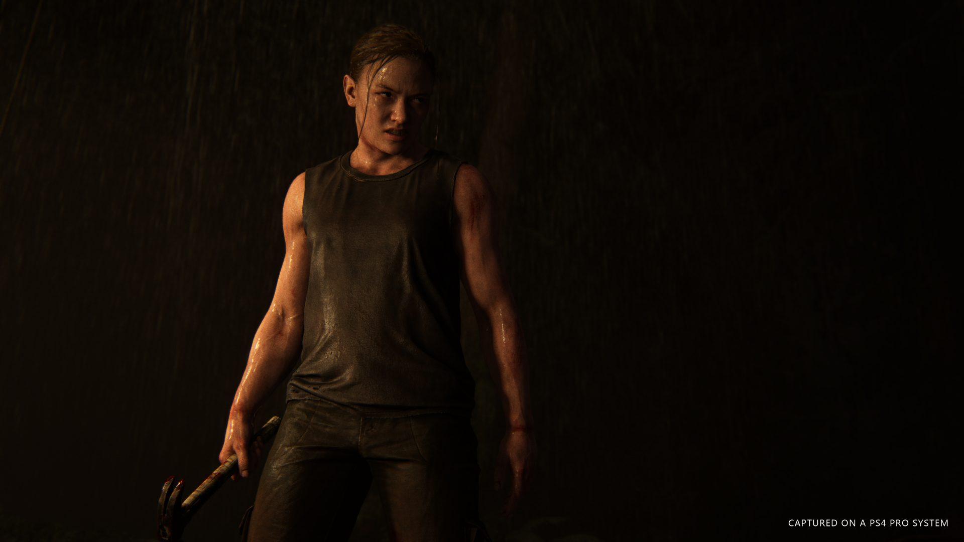 Sony podría mostrar The Last of Us 2