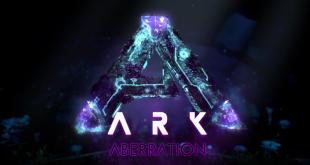 Aberration, ARK Survival Evolved, llega el 12 de diciembre