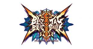 Se presentan los personajes de Under Night In-Birth que estarán en BlazBlue Cross Tag Battle