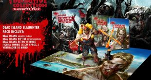 Dead Island Definitive Collection Slaughter Pack llega mañana a nuestras PlayStation 4