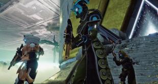 Destiny 2 se actualizará junto con el lanzamiento de La Maldición de Osiris