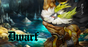 Dragon's Crown Pro Dwarf
