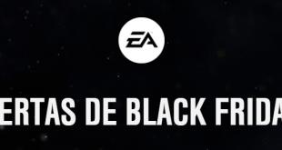 EA se suma a las ofertas por el Black Friday