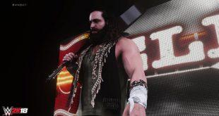 Ya está disponible el Pack Generación NXT de WWE 2K18