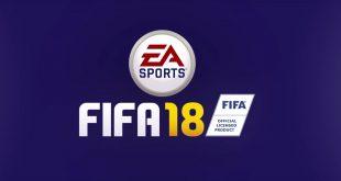 FIFA 18 Main Theme