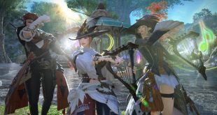 Final Fantasy XIV estrena un nuevo modo PvP con Rival Wings