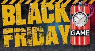 GAME Black Friday