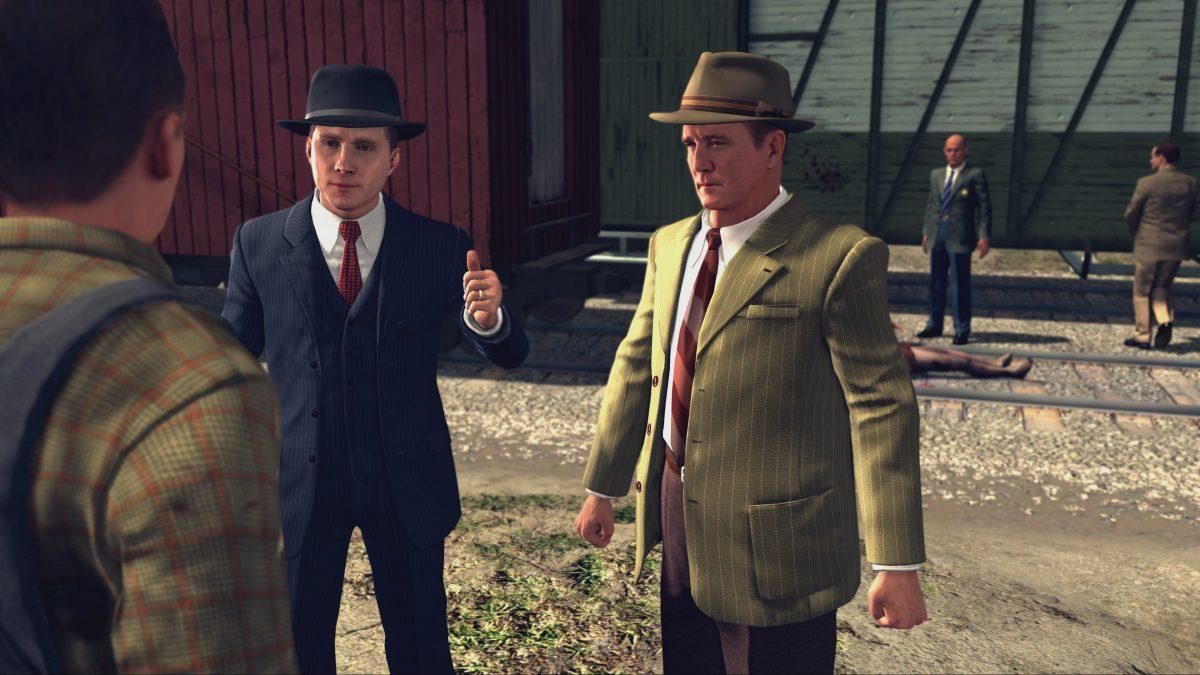 L.A. Noire LAN_Screenshot_PS4 (7)