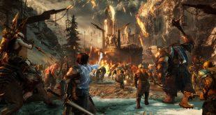 La Tierra Media Sombras de Guerra ya tiene disponible la Tribu de la Muerte y algunos contenidos gratuitos