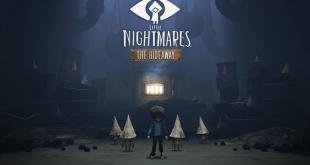 Ya está disponible La Residencia concluyendo así la expansión de Little Nightmares