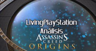 Videoanálisis Assassin's Creed Origins – Un necesario lavado de cara para la franquicia