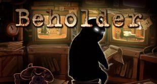 Análisis Beholder Complete Edition – Aqui sí que no hay quien viva