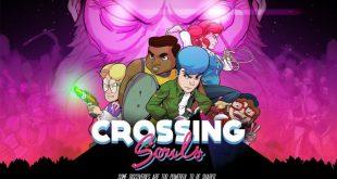 Análisis Crossing Souls – Aquellos maravillosos años