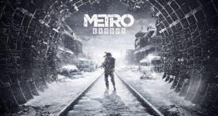 Los rifles protagonizan el nuevo tráiler de Metro: Exodus
