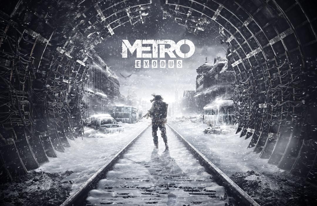 METRO EXODUS se lanzará en otoño de 2018