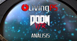 Videoanálisis Doom VFR – Visitamos en el infierno en VR