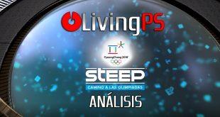 Videoanálisis Steep: Camino a las Olimpiadas – Conviértete en una leyenda olímpica