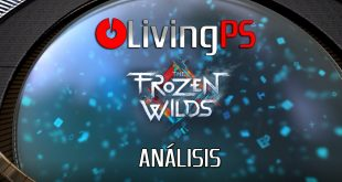 Videoanálisis Horizon Zero Dawn The Frozen Wilds – Aloy regresa dispuesta a todo