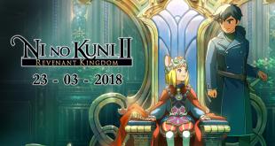 Llega el turno de Tani en el nuevo tráiler de Ni no Kuni II