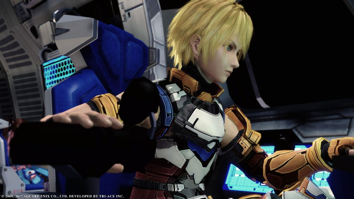Star Ocean The Last Hope Remaster Ps4 001