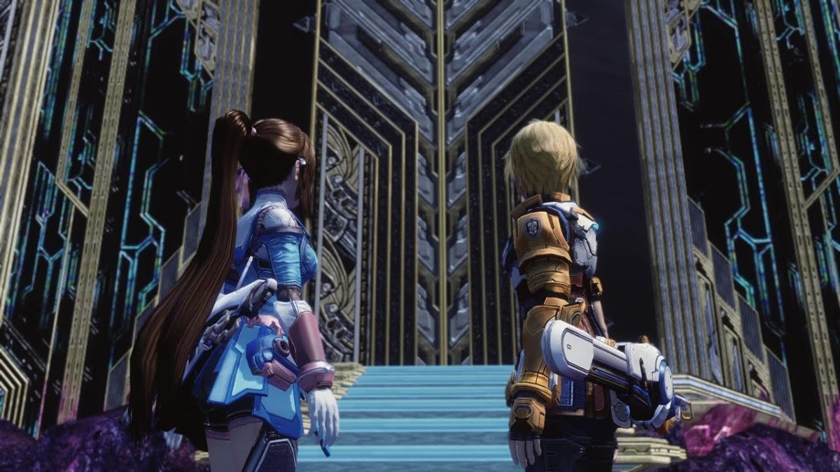 Star Ocean The Last Hope Remaster Ps4 006