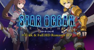 Star Ocean The Last Hope Remaster Ps4 Main Theme
