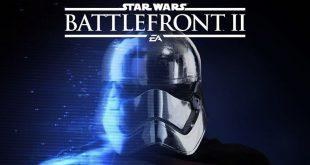 Llegan Los Últimos Jedi a Star Wars Battlefront 2