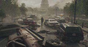 Overkill's The Walking Dead se deja ver de nuevo en un amplio gameplay