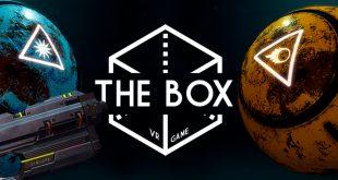 The Box VR llegará también a PlayStation VR