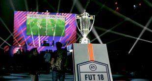 FIFA 18 FUT Champions Barcelona Select 1