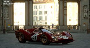 Gran Turismo Sport supera los cinco millones de unidades