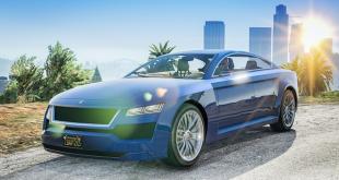 El Ubermacht Revolter llega a Grand Theft Auto Online junto a otras bonificaciones