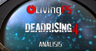 Videoanálisis Dead Rising 4 – Frank se queda a medio gas