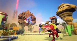 Análisis Pixark – El survival prehistórico y pixelado