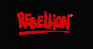Rebellion Dveloper