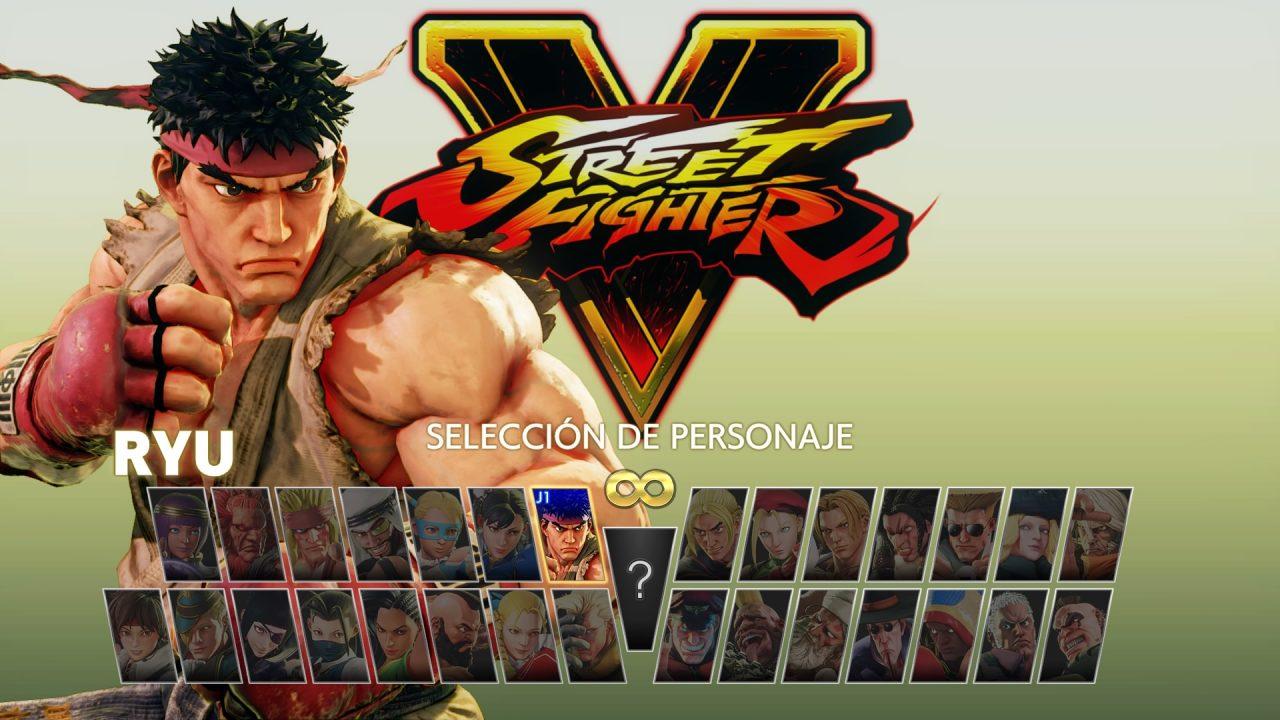 Juega Gratis A Street Fighter V Hasta El 18 De Diciembre En Ps4