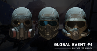 The Division cuarto evento global emboscada